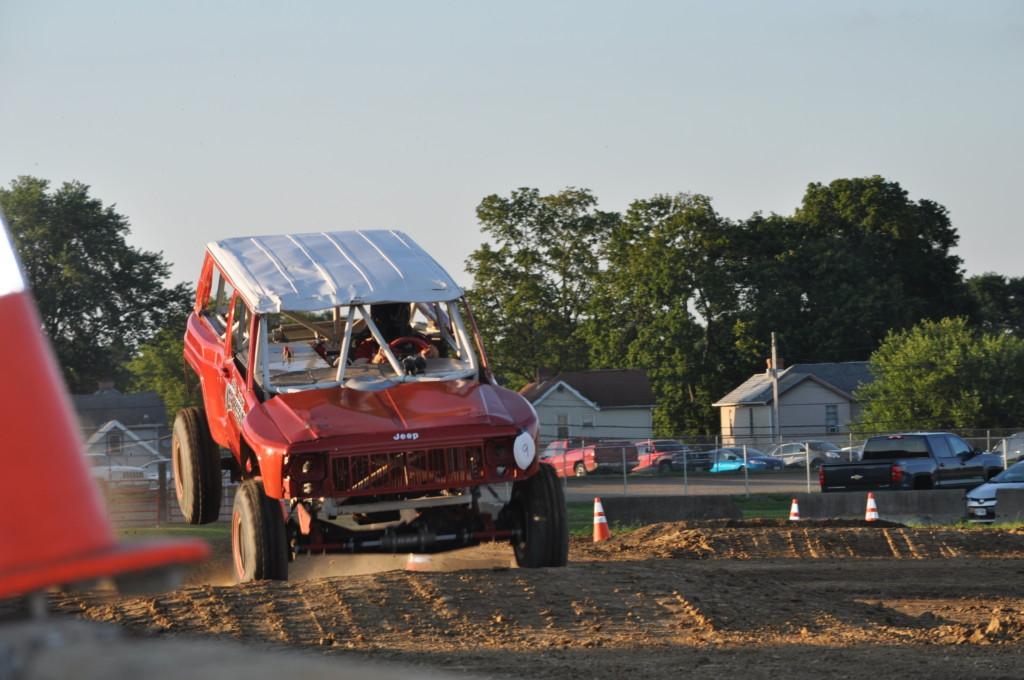 Rough Truck48