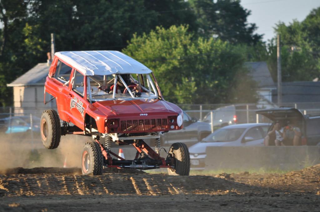 Rough Truck51