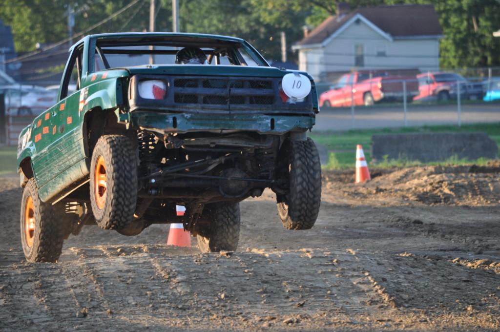 Rough Truck52