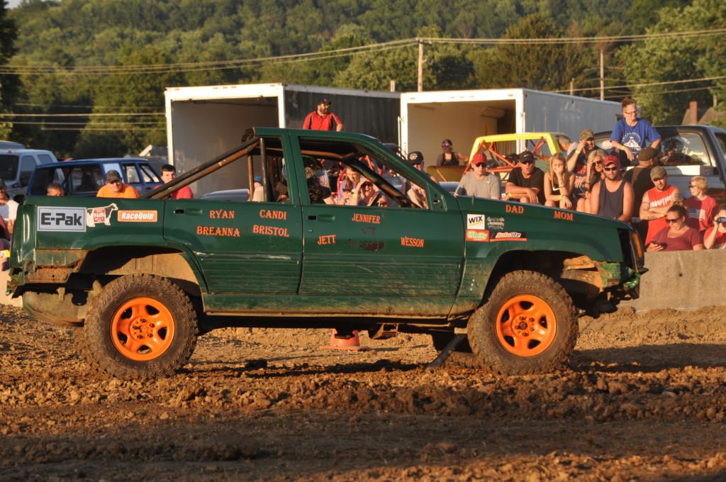 Rough Truck55