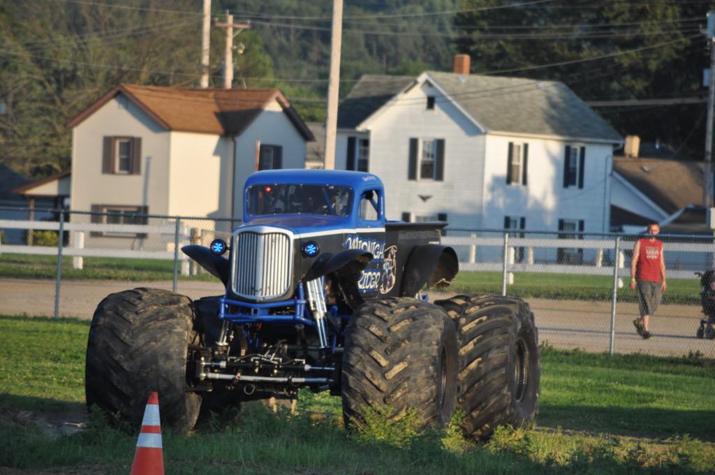 Rough Truck60