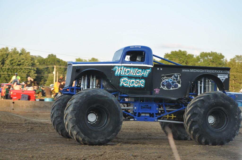 Rough Truck61