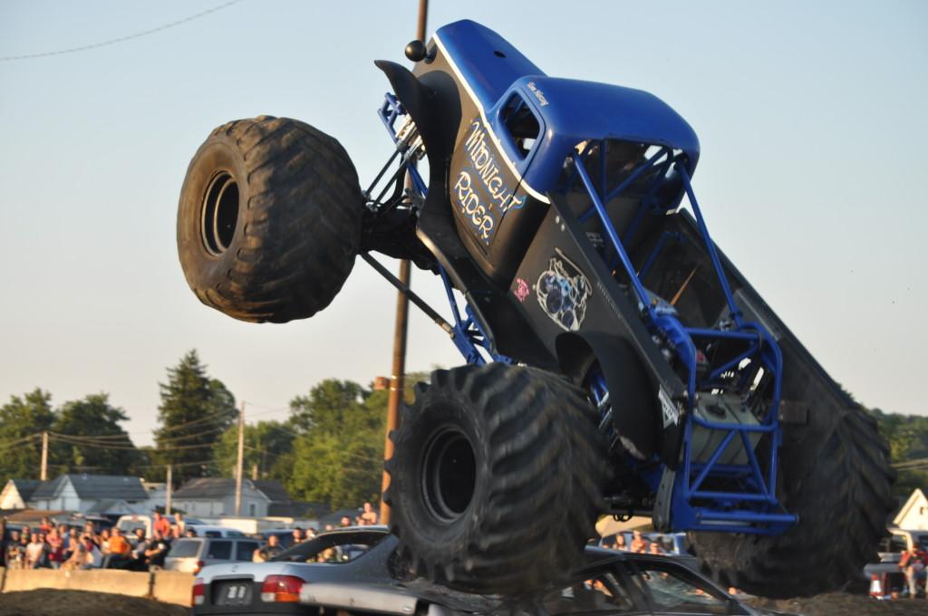 Rough Truck62