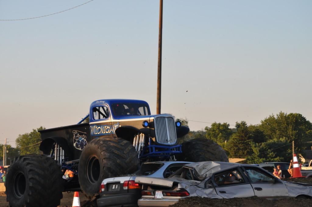 Rough Truck63