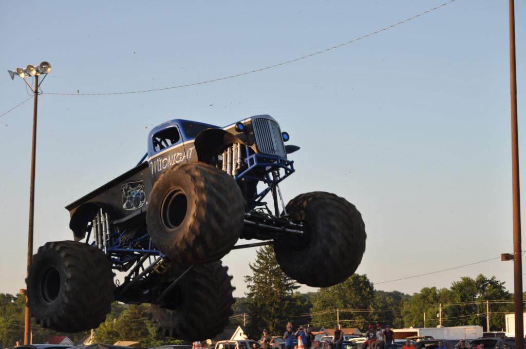 Rough Truck64