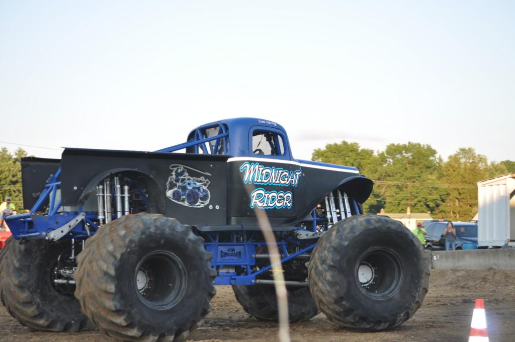 Rough Truck65