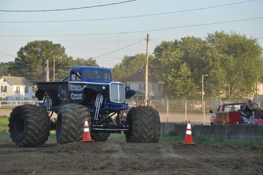 Rough Truck66