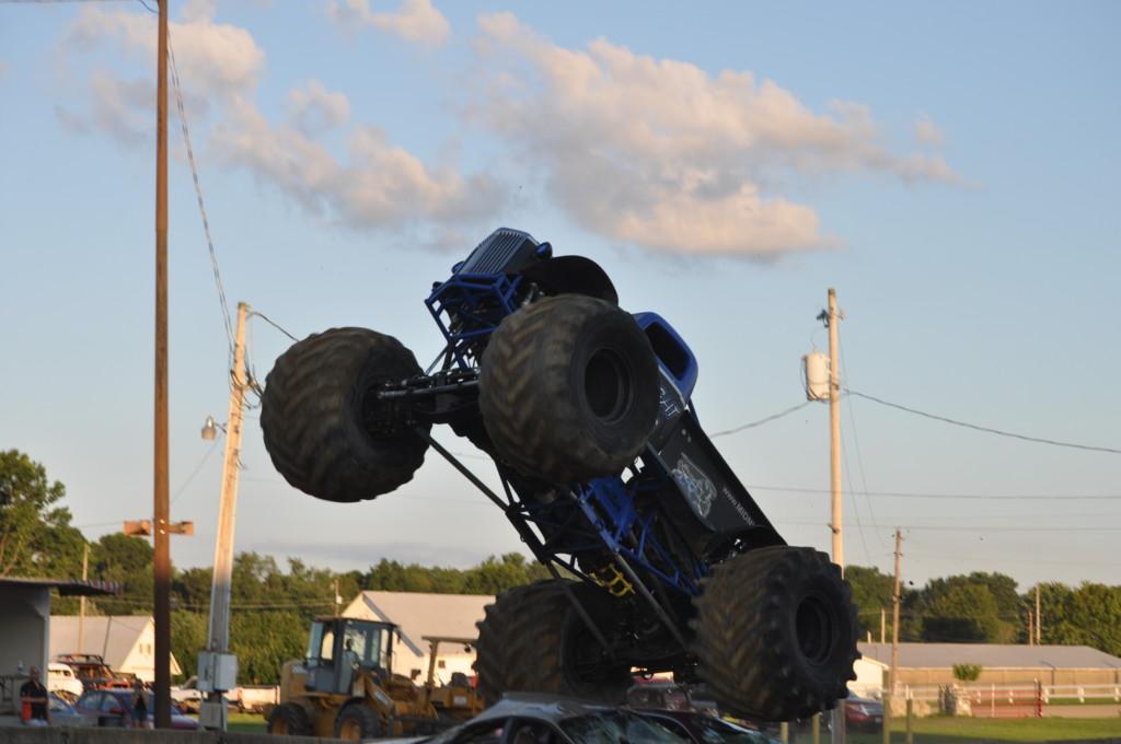 Rough Truck68