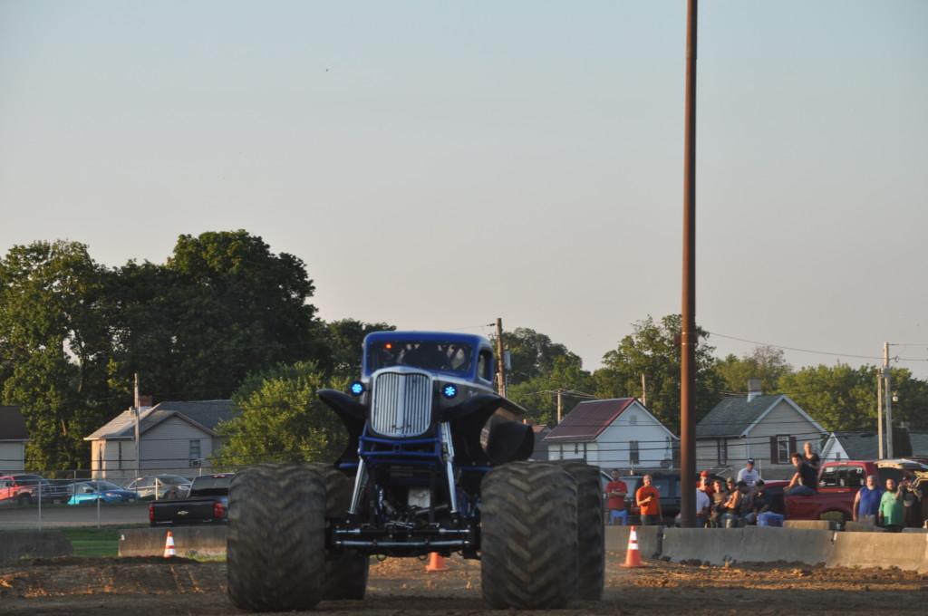 Rough Truck70