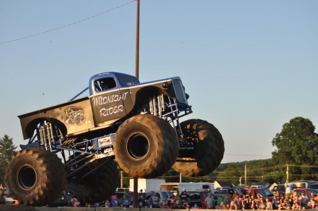 Rough Truck71