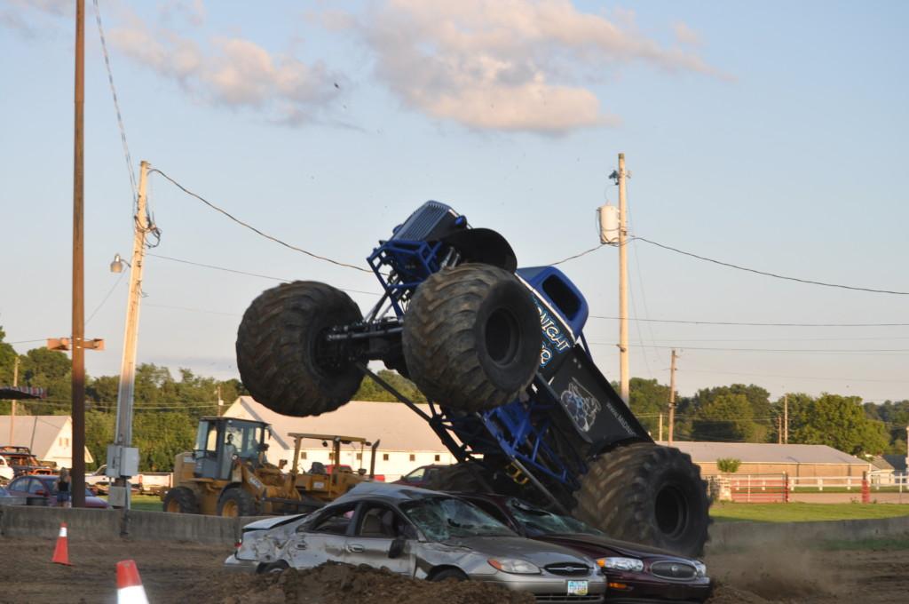 Rough Truck72