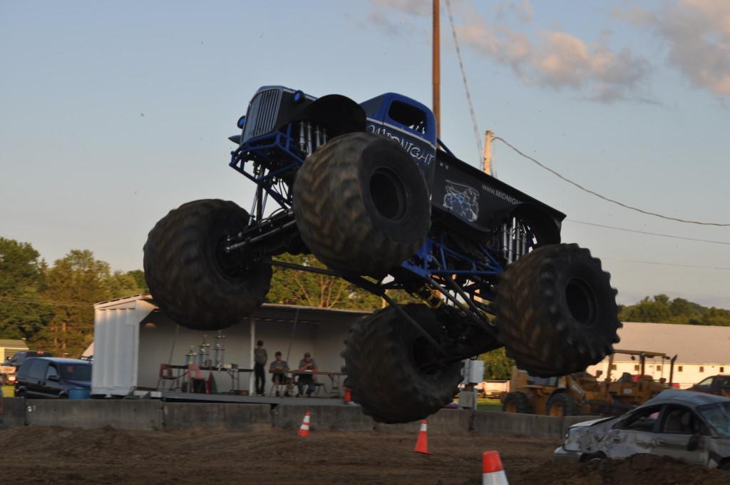 Rough Truck73