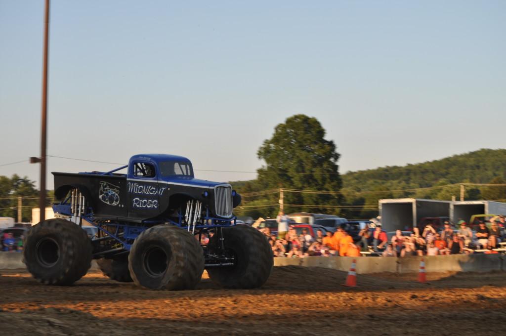 Rough Truck75