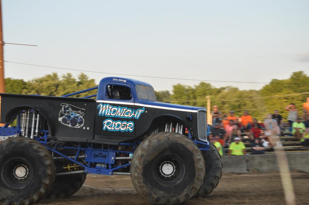 Rough Truck76
