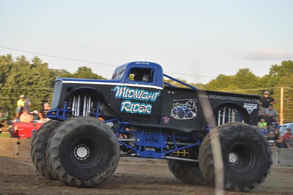 Rough Truck77