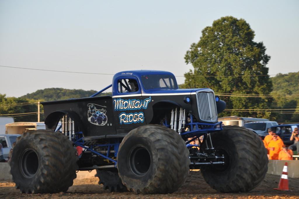 Rough Truck78