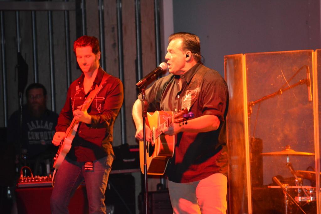 Sammy Kershaw Concert03