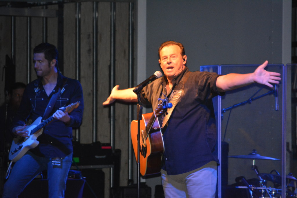 Sammy Kershaw Concert05
