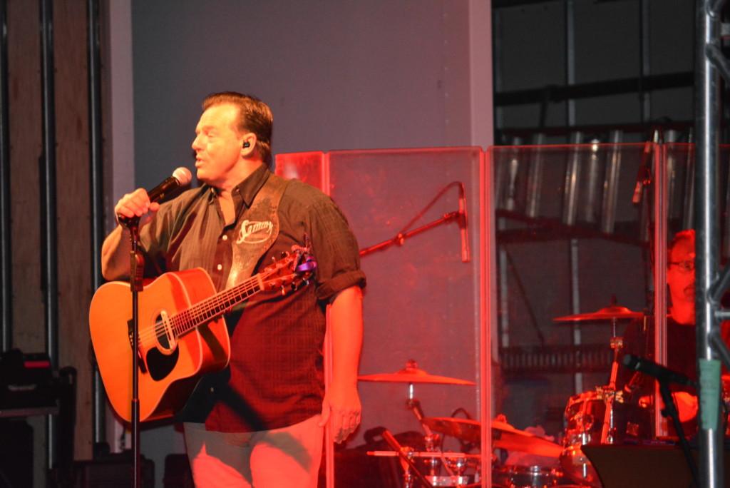 Sammy Kershaw Concert07
