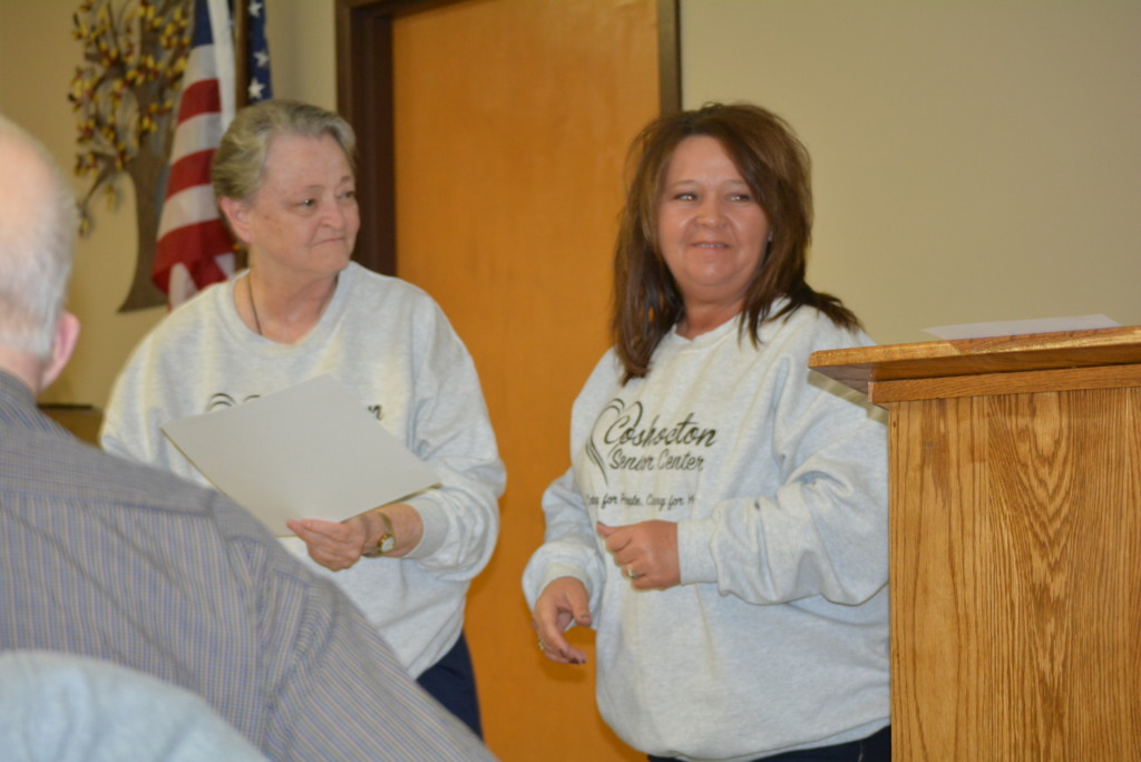 Senior Volunteer Appreciation 001