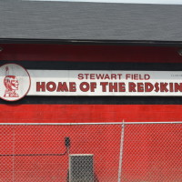 Stewart Field getting artificial turf