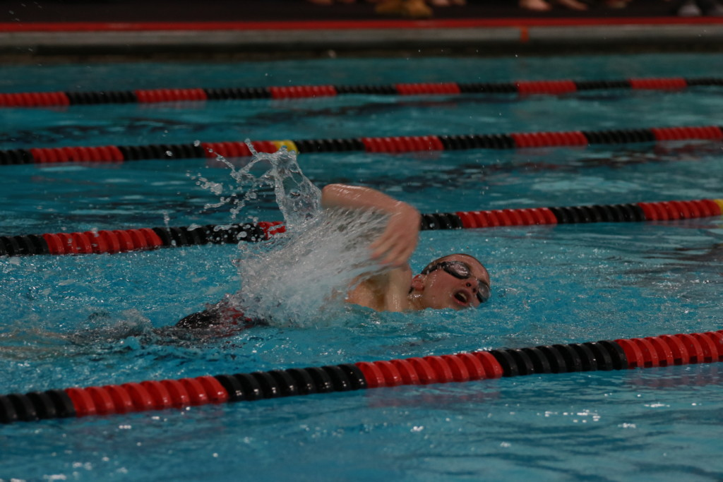 Swim for Cure23