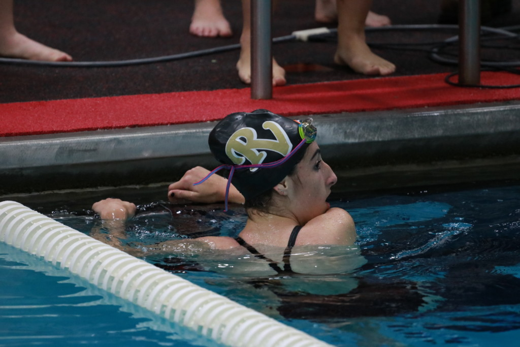 Swim for Cure40