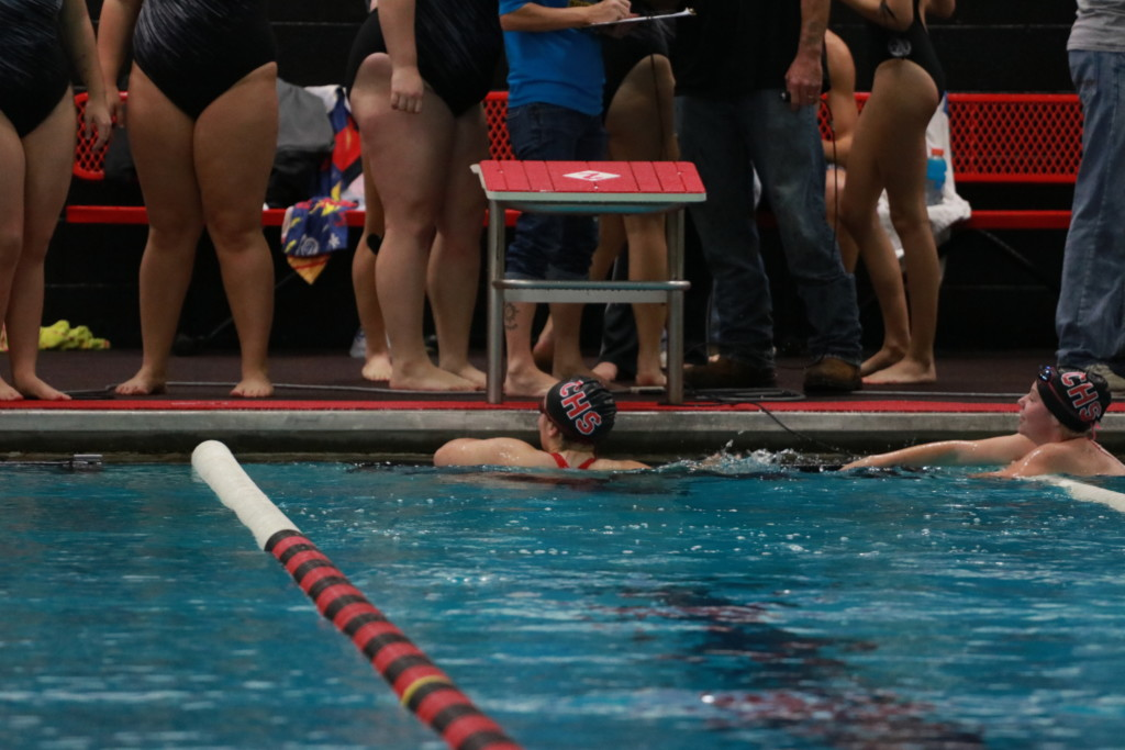 Swim for Cure59