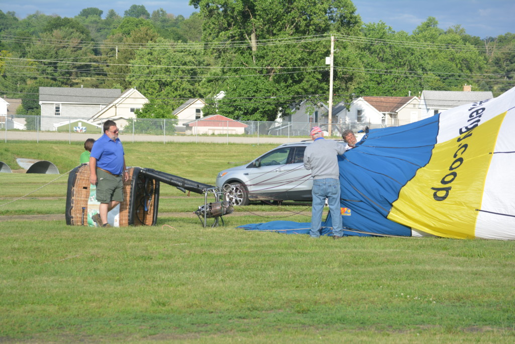 Tethered balloon rides08