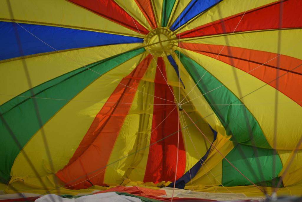 Tethered balloon rides13