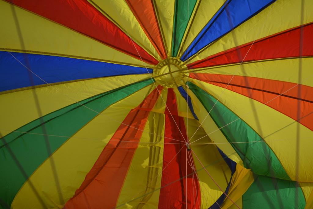 Tethered balloon rides14