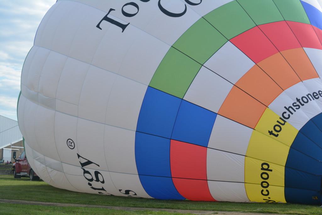 Tethered balloon rides18