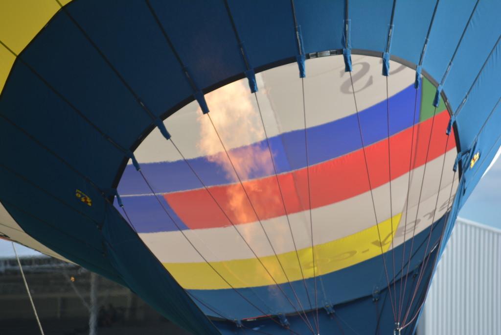 Tethered balloon rides24