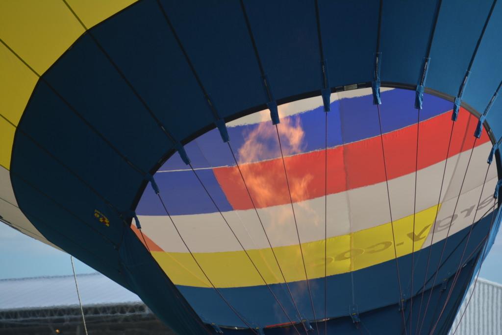 Tethered balloon rides25