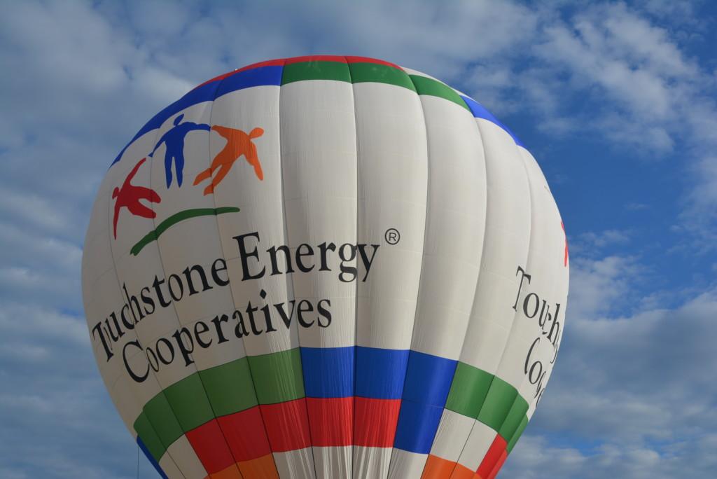 Tethered balloon rides26