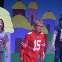 'The Wizard of Oz' set for summer youth production