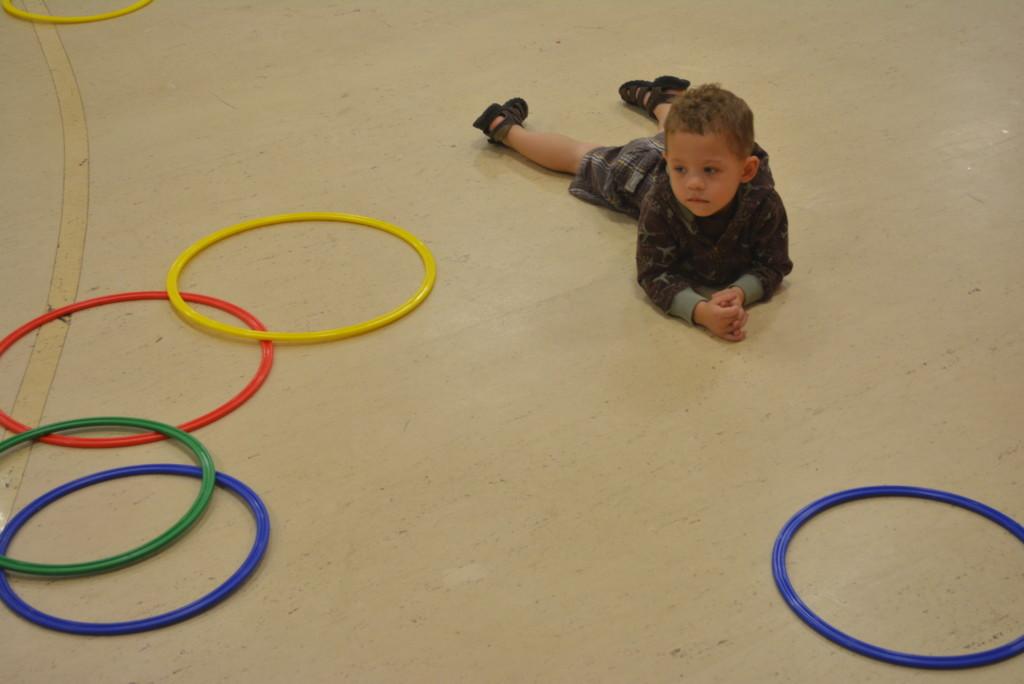 Transition to Preschool Program05