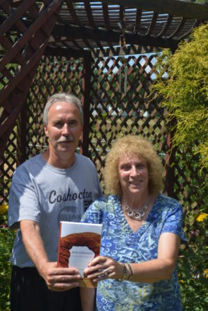 "Pete and Marie Madsen are the authors of ""Book of Boomers: Our Journey through Life.""  Josie Sellers 