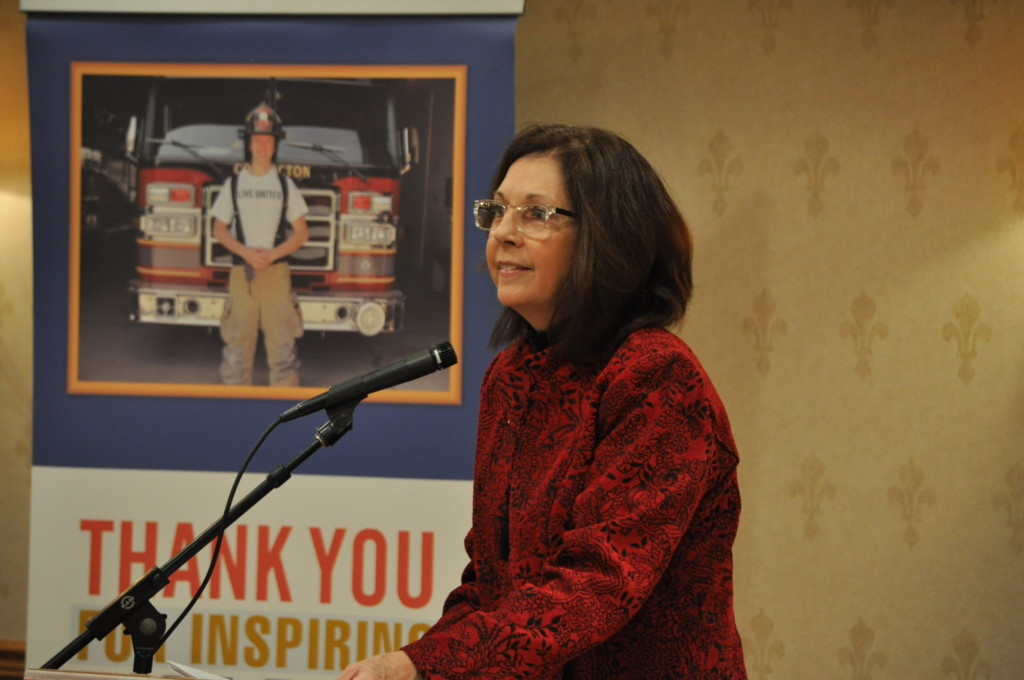 United Way Annual Meeting03