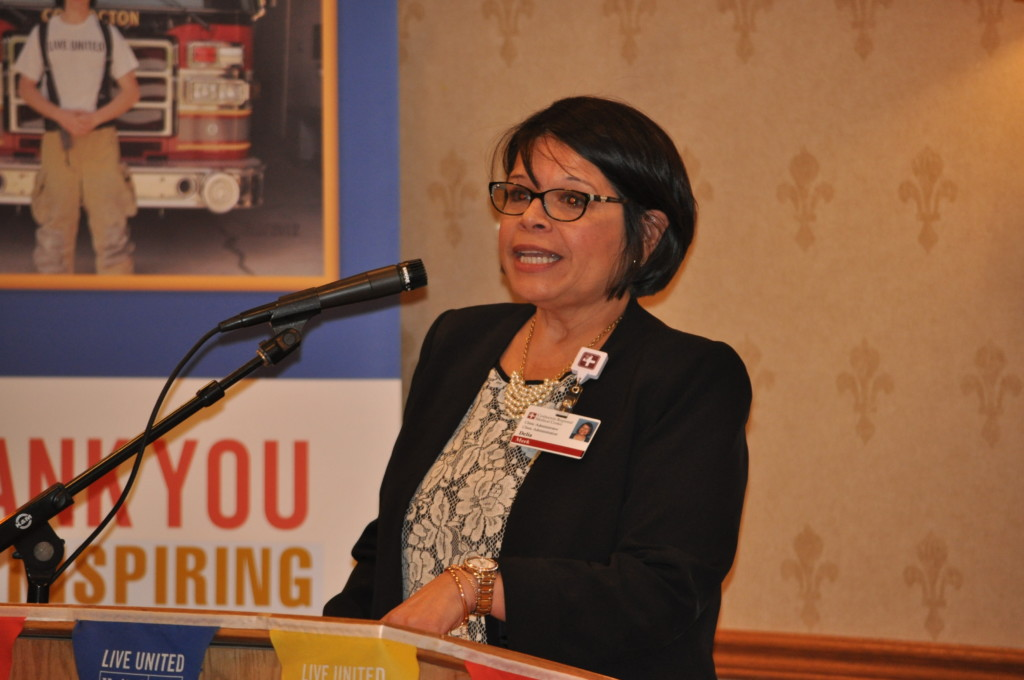 United Way Annual Meeting14