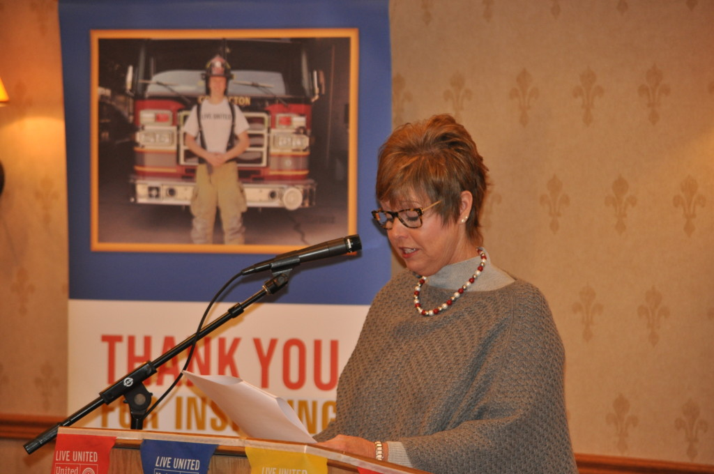 United Way Annual Meeting22