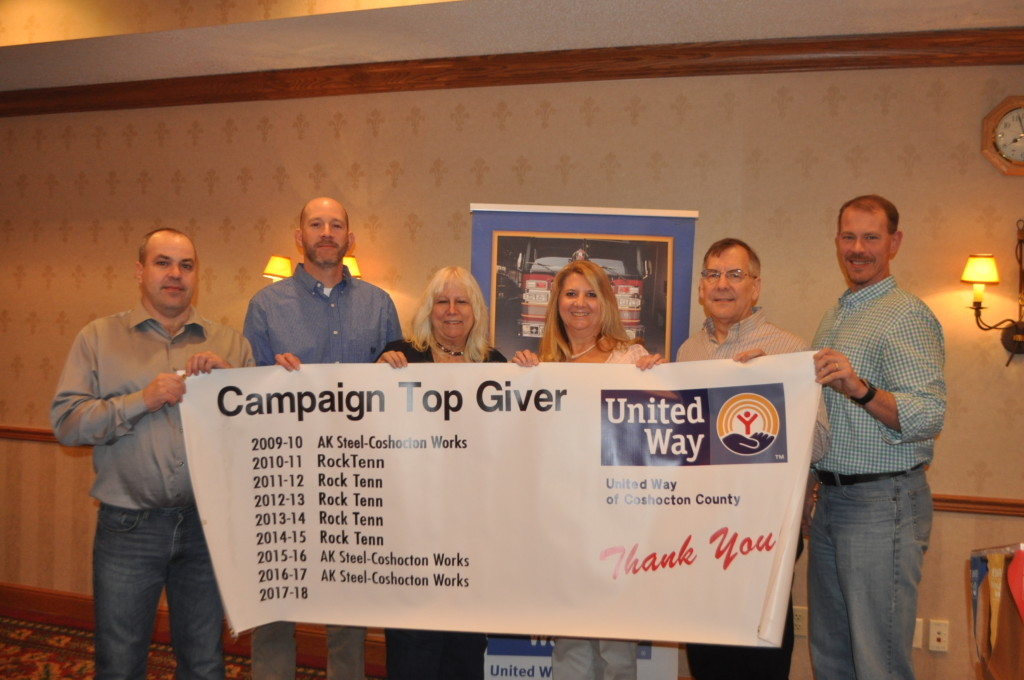 United Way Annual Meeting35