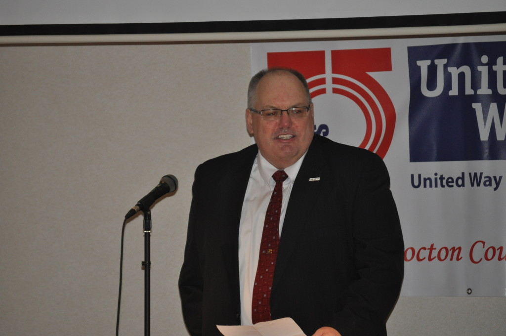 United Way annual meeting01