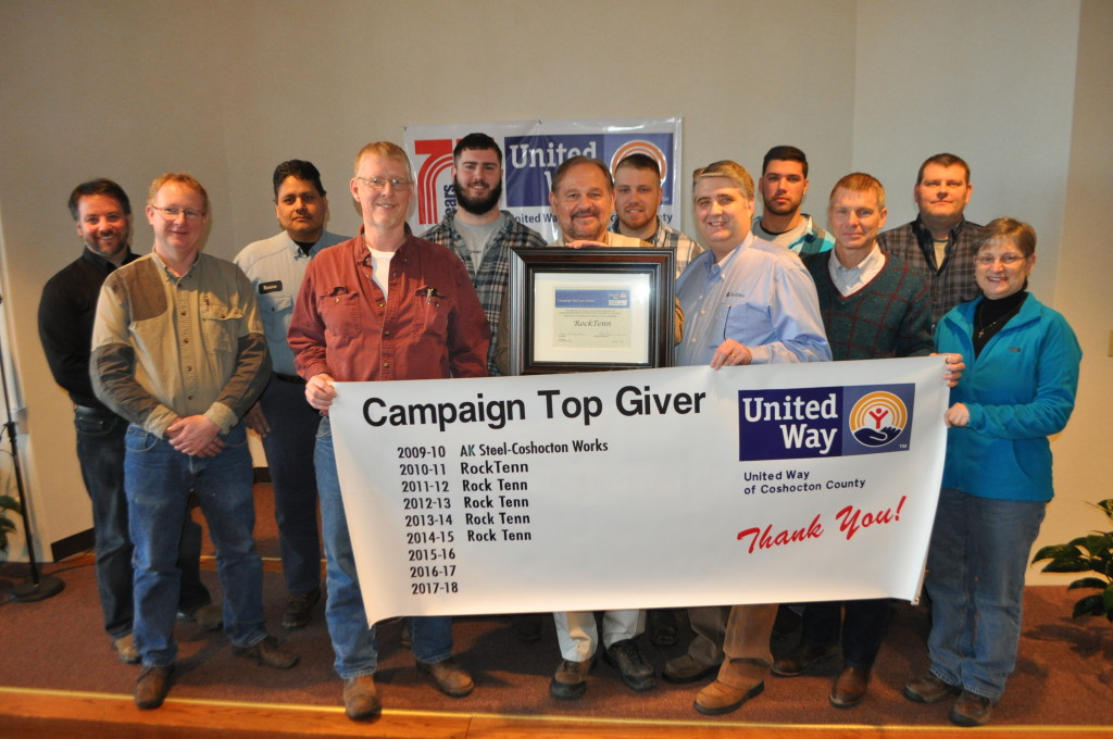 United Way annual meeting16