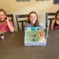 Camp Invention Connect brings a smile to young faces