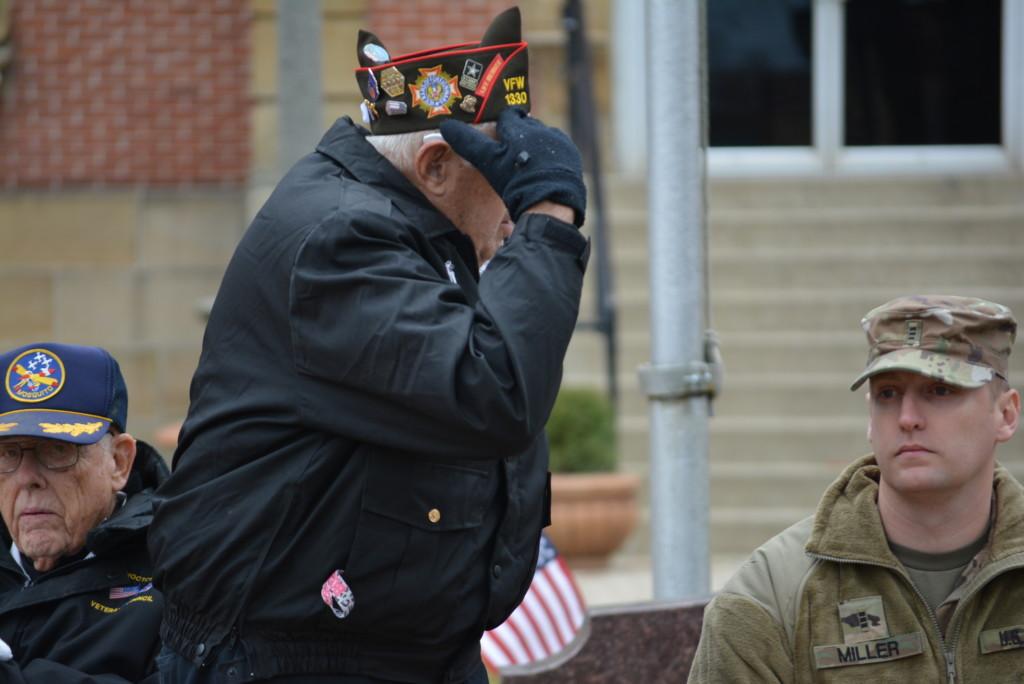 Veterans' Day09