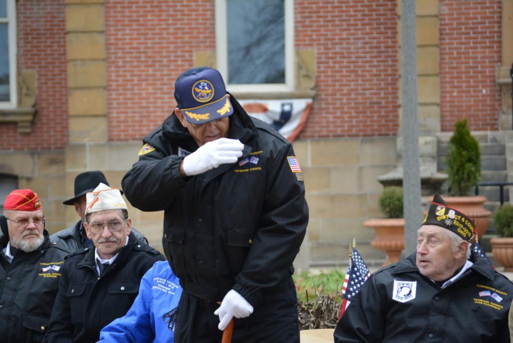 Veterans' Day10