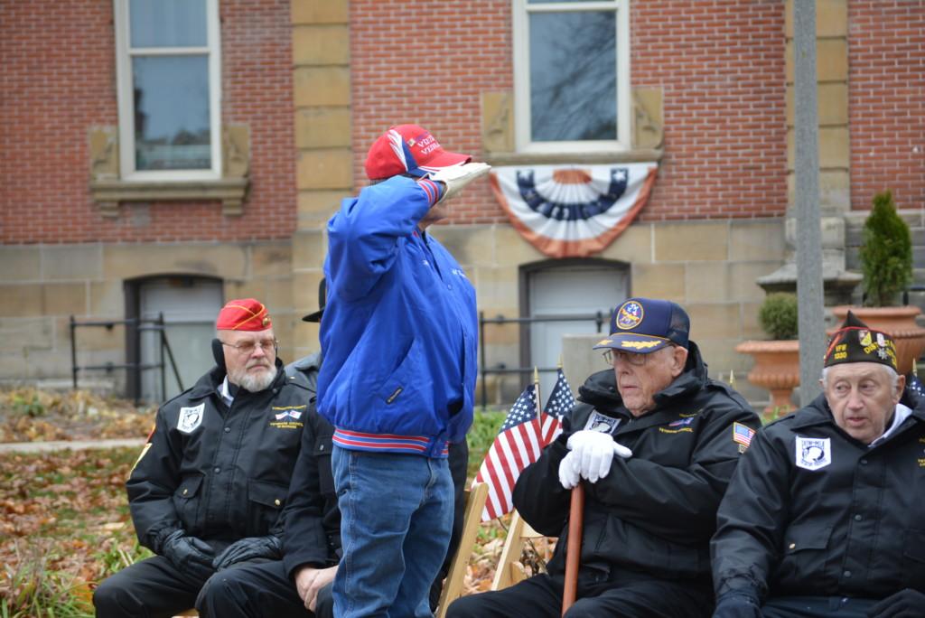 Veterans' Day11