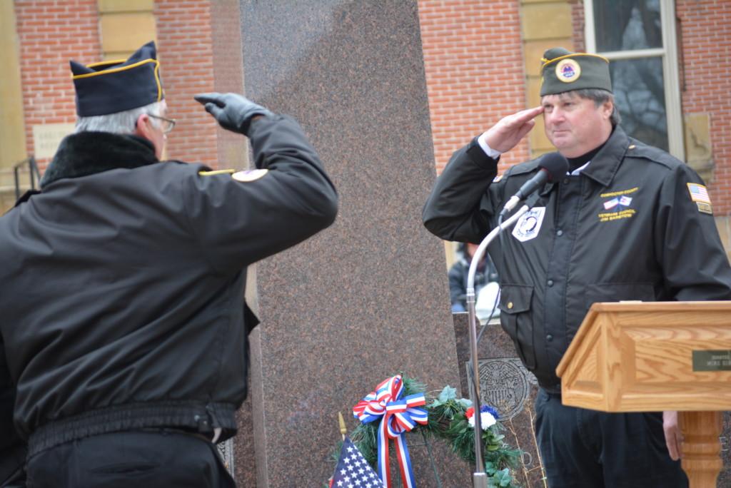 Veterans' Day12