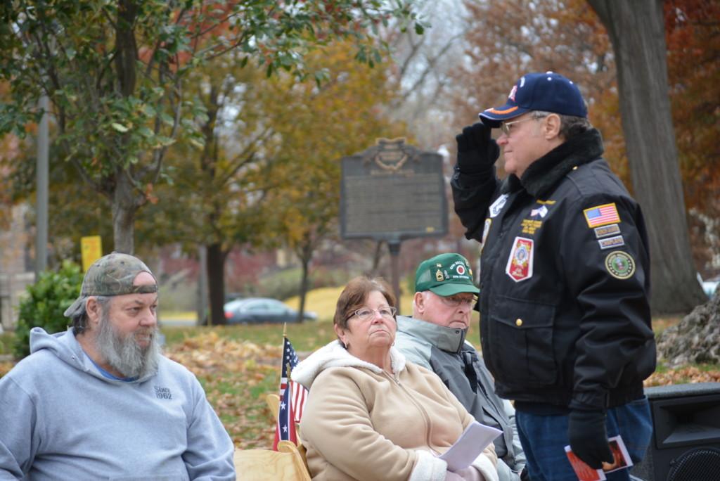 Veterans' Day13